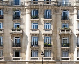 COVID-19 : analyse du marché immobilier et impact : Les SCPI de la Française confirment leur résilience en temps de crise